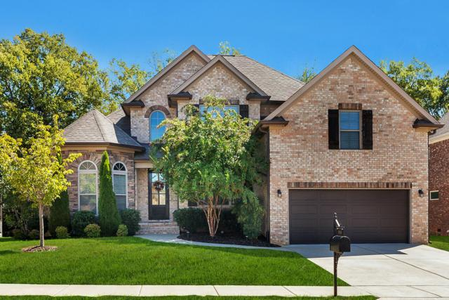 8018 Fenwick Ln, Spring Hill, TN 37174 (MLS #1972573) :: Berkshire Hathaway HomeServices Woodmont Realty