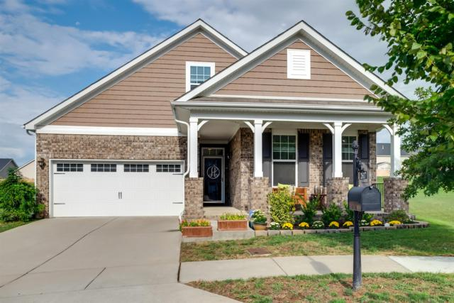 2617 Thicket Ridge Ct, Hermitage, TN 37076 (MLS #1972584) :: RE/MAX Choice Properties