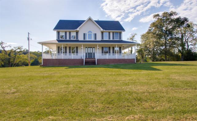 61 Hiwassee Rd, Lebanon, TN 37087 (MLS #1972586) :: Berkshire Hathaway HomeServices Woodmont Realty