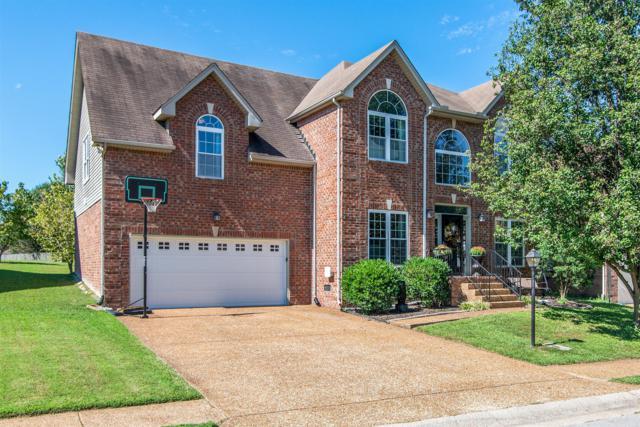 1444 Stoner Rdg, Hermitage, TN 37076 (MLS #1972592) :: RE/MAX Choice Properties