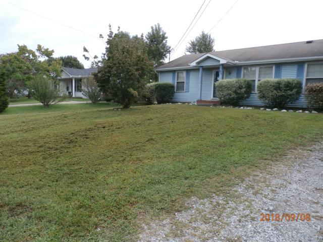 575 Danielle Dr, Clarksville, TN 37042 (MLS #1972598) :: EXIT Realty Bob Lamb & Associates