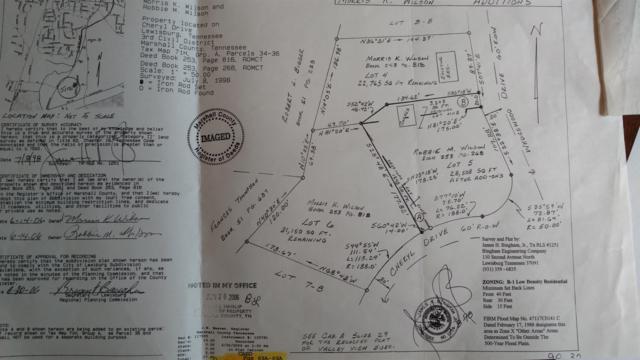 0 Cheryl Dr, Lewisburg, TN 37091 (MLS #1972599) :: REMAX Elite
