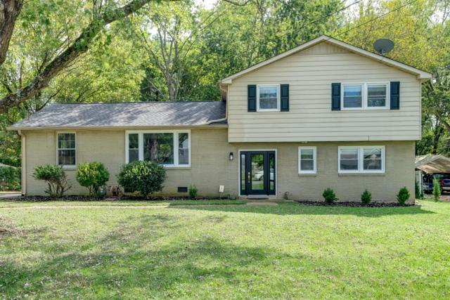 8033 Esterbrook Dr, Nashville, TN 37221 (MLS #1972603) :: Ashley Claire Real Estate - Benchmark Realty