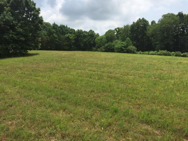 1 Benton Ridge Rd, Palmyra, TN 37142 (MLS #1972623) :: DeSelms Real Estate
