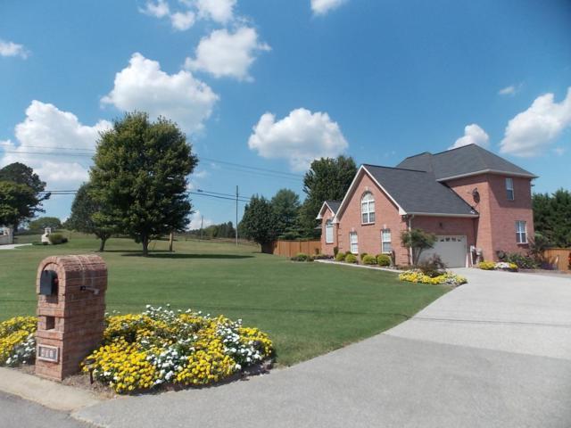 401 Plantation Blvd, Lebanon, TN 37087 (MLS #1972651) :: Berkshire Hathaway HomeServices Woodmont Realty