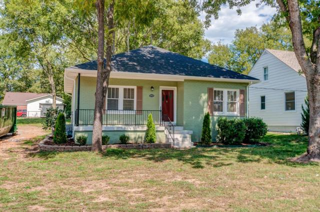 242 Antioch Pike, Nashville, TN 37211 (MLS #1972652) :: Team Wilson Real Estate Partners