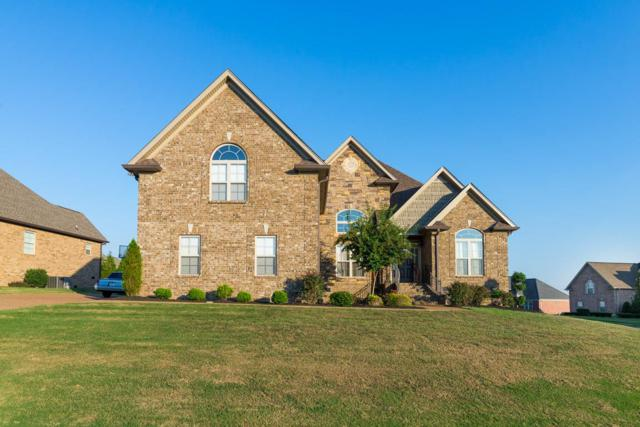 102 Augusta Dr, Mount Juliet, TN 37122 (MLS #1972662) :: Berkshire Hathaway HomeServices Woodmont Realty
