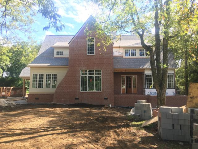 873 Robertson Academy Rd, Nashville, TN 37220 (MLS #1972668) :: DeSelms Real Estate