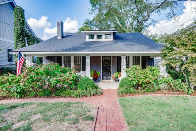 134 Woodmont Blvd, Nashville, TN 37205 (MLS #1972685) :: REMAX Elite