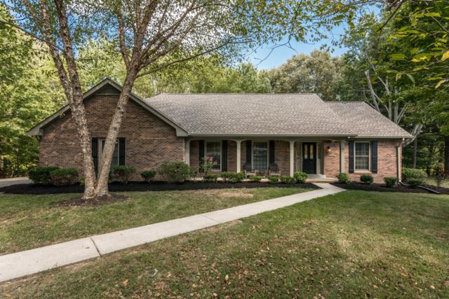 200 Mosley Dr, Springfield, TN 37172 (MLS #1972687) :: Hannah Price Team