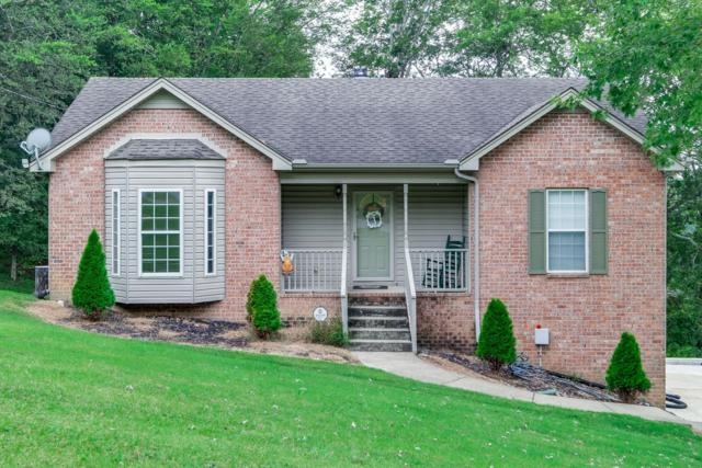 110 Longview Dr, Goodlettsville, TN 37072 (MLS #1972741) :: Berkshire Hathaway HomeServices Woodmont Realty