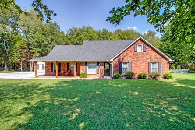 491 Ridgeview Dr, Mount Juliet, TN 37122 (MLS #1972744) :: Berkshire Hathaway HomeServices Woodmont Realty
