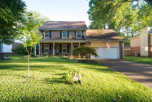 203 Julia Ct, Franklin, TN 37064 (MLS #1972745) :: Ashley Claire Real Estate - Benchmark Realty