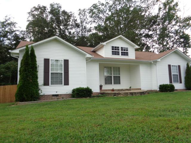 100 Timber Ridge Ln, Pulaski, TN 38478 (MLS #1972755) :: John Jones Real Estate LLC