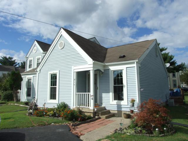 819 Rachels Vw, Hermitage, TN 37076 (MLS #1972790) :: RE/MAX Choice Properties