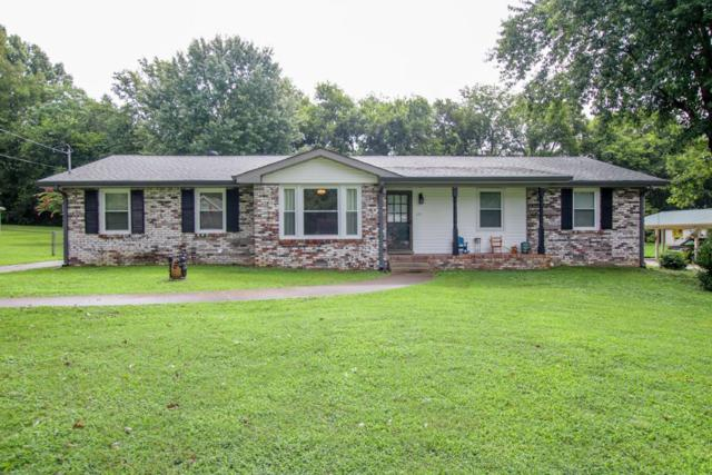 107 Gayle Dr., Old Hickory, TN 37138 (MLS #1972795) :: Nashville on the Move
