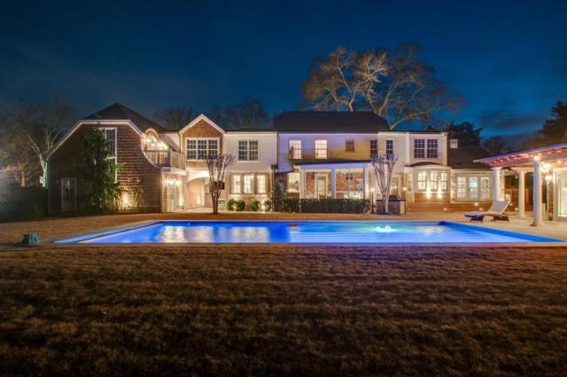 126 Brookfield Ave, Nashville, TN 37205 (MLS #1972798) :: RE/MAX Choice Properties