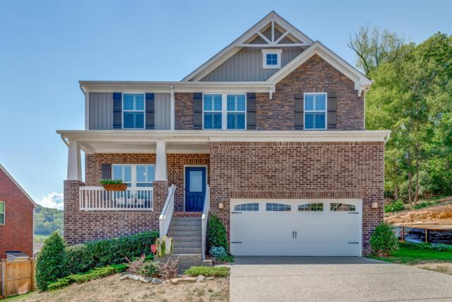 917 Holgate Ct, Nashville, TN 37221 (MLS #1972799) :: HALO Realty