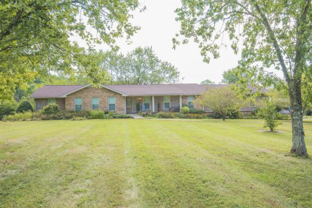118 Hunters Ln, Hendersonville, TN 37075 (MLS #1972810) :: Ashley Claire Real Estate - Benchmark Realty
