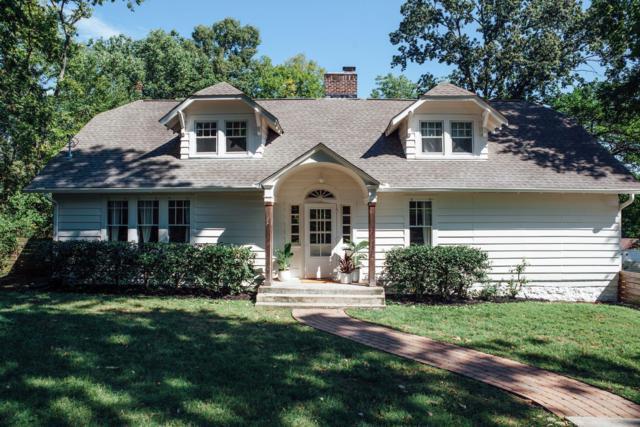 609 Maplewood Ln, Nashville, TN 37216 (MLS #1972828) :: Berkshire Hathaway HomeServices Woodmont Realty