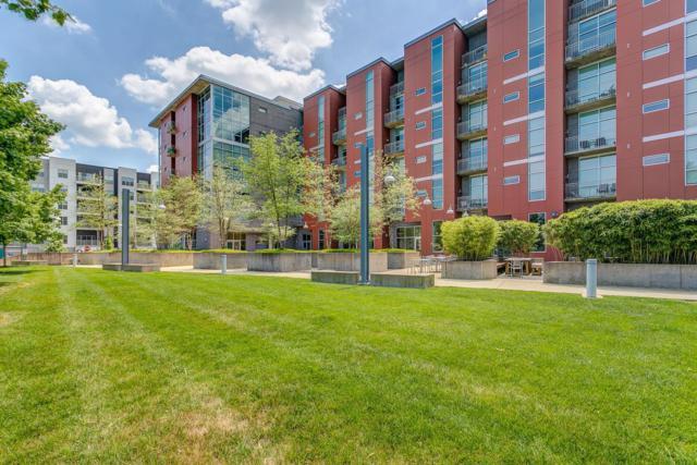 2115 Yeaman Pl Apt 214, Nashville, TN 37206 (MLS #1972853) :: Berkshire Hathaway HomeServices Woodmont Realty