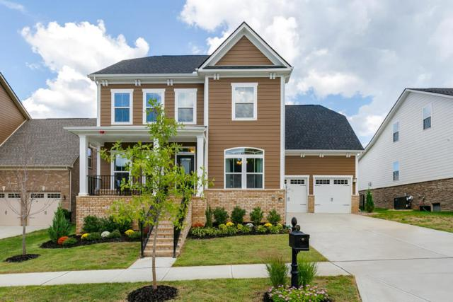 8033 Brookpark Ave, Franklin, TN 37064 (MLS #1972873) :: Ashley Claire Real Estate - Benchmark Realty