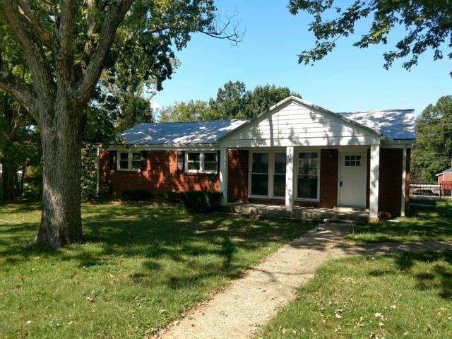 107 Lealand Dr, Clarksville, TN 37042 (MLS #1972886) :: Hannah Price Team