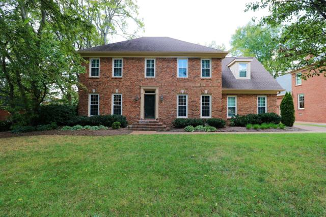 159 Sturbridge Dr, Franklin, TN 37064 (MLS #1972887) :: Ashley Claire Real Estate - Benchmark Realty