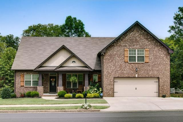 236 Far Away Hills Dr, Gallatin, TN 37066 (MLS #1972896) :: Berkshire Hathaway HomeServices Woodmont Realty