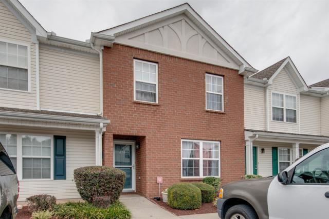256 Arapaho Dr, Murfreesboro, TN 37128 (MLS #1972907) :: Nashville on the Move