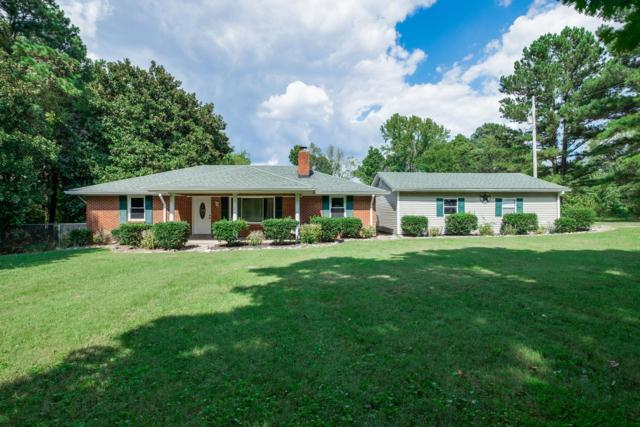 6519 Highway 41N, Cedar Hill, TN 37032 (MLS #1972924) :: Hannah Price Team
