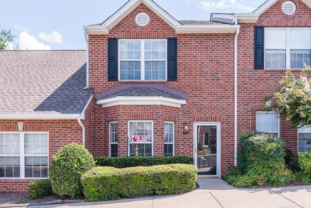1101 Downs Blvd Apt M102 M 102, Franklin, TN 37064 (MLS #1972933) :: Ashley Claire Real Estate - Benchmark Realty
