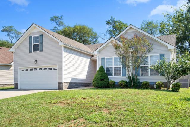 3761 Kendra Ct N, Clarksville, TN 37040 (MLS #1972946) :: Hannah Price Team