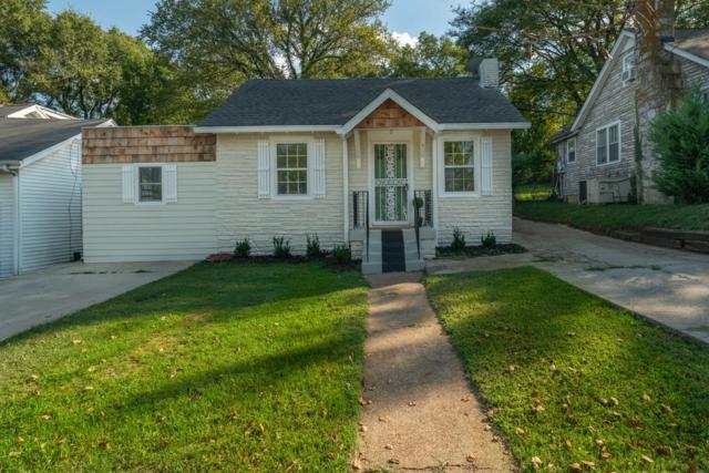 1606 Litton Ave, Nashville, TN 37216 (MLS #1972949) :: Berkshire Hathaway HomeServices Woodmont Realty