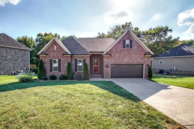 3356 Blackberry Ln, Lebanon, TN 37087 (MLS #1972965) :: Berkshire Hathaway HomeServices Woodmont Realty