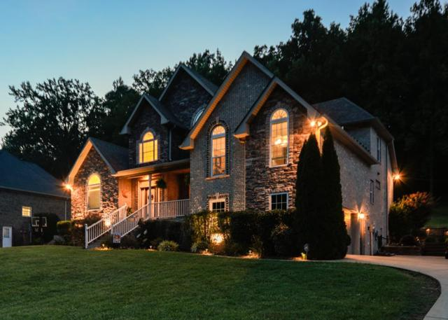 1931 Shell Rd, Hendersonville, TN 37075 (MLS #1972968) :: Ashley Claire Real Estate - Benchmark Realty