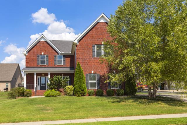 4007 Gari Baldi Ct, Spring Hill, TN 37174 (MLS #1972971) :: Berkshire Hathaway HomeServices Woodmont Realty