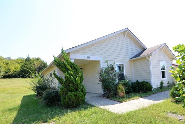 3009 Barbara Lynn Way, Nashville, TN 37207 (MLS #1972986) :: Ashley Claire Real Estate - Benchmark Realty