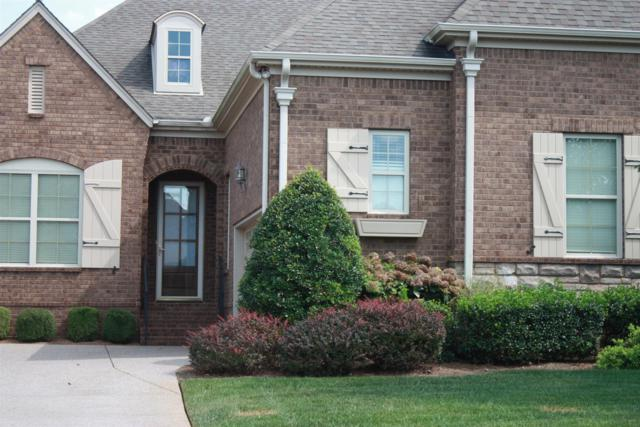157 Tara Ln, Goodlettsville, TN 37072 (MLS #1972989) :: Berkshire Hathaway HomeServices Woodmont Realty