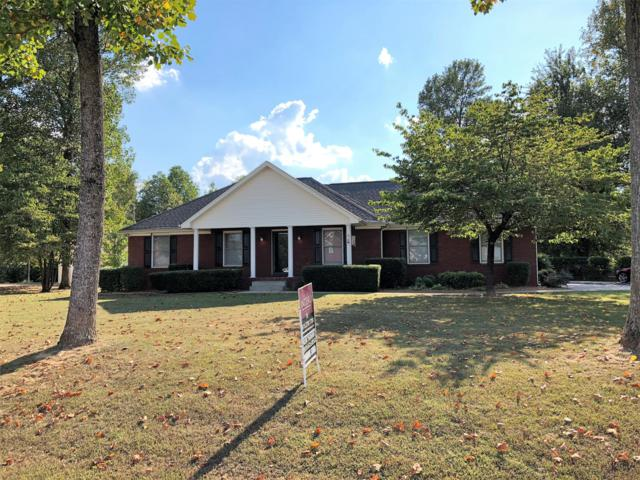 3708 Southridge Blvd, Murfreesboro, TN 37128 (MLS #1972990) :: Berkshire Hathaway HomeServices Woodmont Realty
