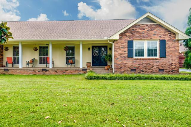 2505 Stones River Ct, Nashville, TN 37214 (MLS #1972996) :: Ashley Claire Real Estate - Benchmark Realty