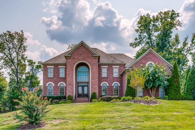 103 Governors Way, Brentwood, TN 37027 (MLS #1973013) :: The Milam Group at Fridrich & Clark Realty