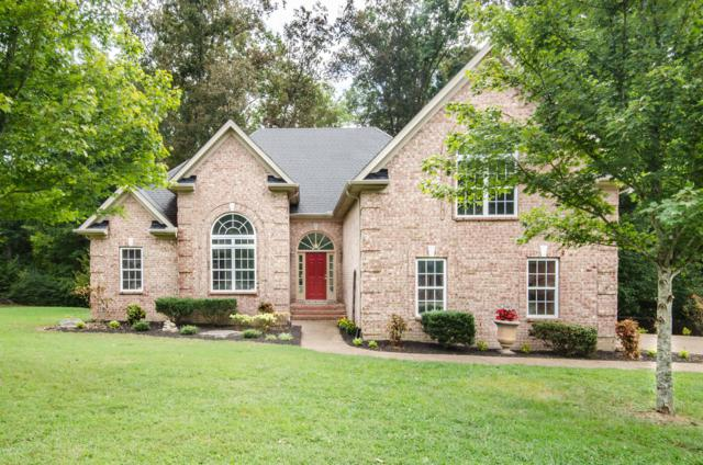 910 River Branch Ct, Mount Juliet, TN 37122 (MLS #1973028) :: Berkshire Hathaway HomeServices Woodmont Realty