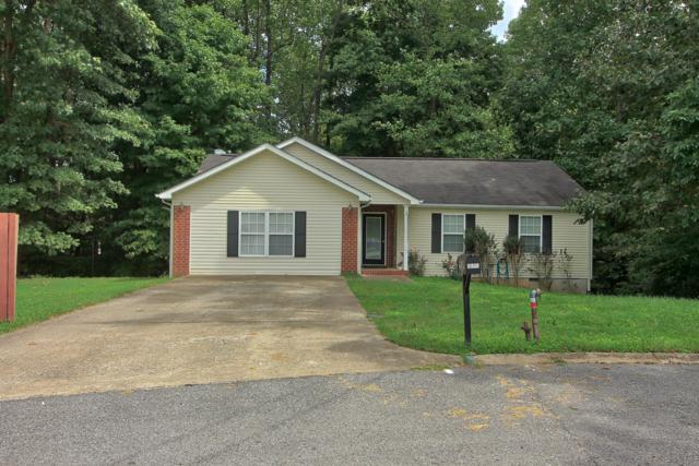 1114 Heather Dr, Goodlettsville, TN 37072 (MLS #1973040) :: RE/MAX Choice Properties