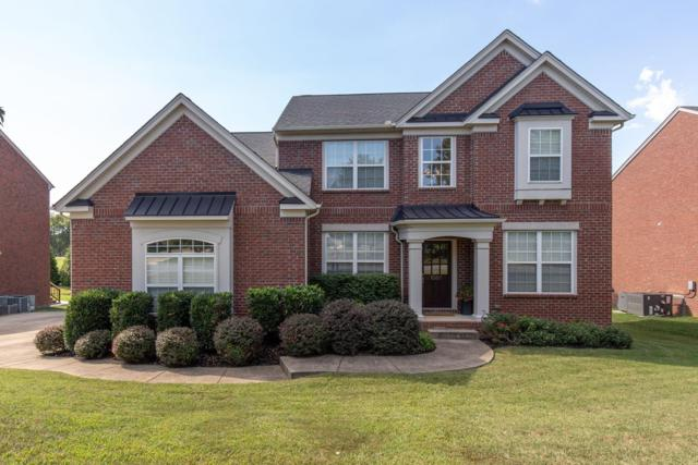 1061 Avery Trace Cir, Hendersonville, TN 37075 (MLS #1973054) :: RE/MAX Choice Properties