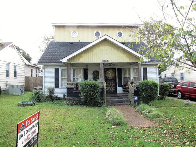 4907 Illinois Ave, Nashville, TN 37209 (MLS #1973058) :: Exit Realty Music City
