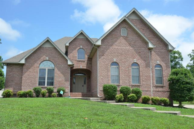 129 Lyme Dr, Clarksville, TN 37043 (MLS #1973060) :: Nashville on the Move