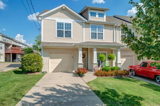 405 Normandy Cir, Nashville, TN 37209 (MLS #1973069) :: RE/MAX Homes And Estates