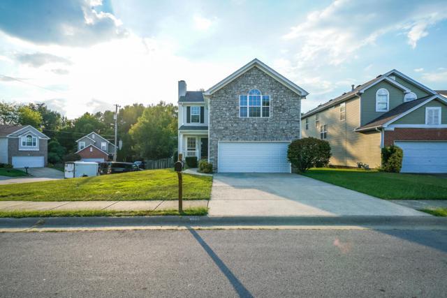 4280 Chesney Glen Dr, Hermitage, TN 37076 (MLS #1973072) :: RE/MAX Choice Properties