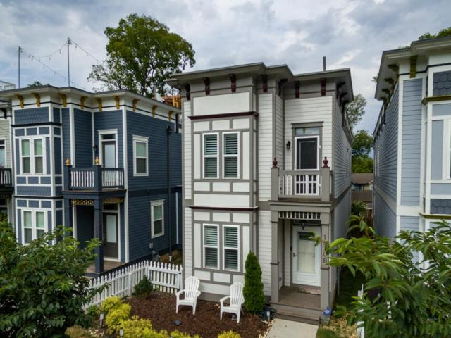 1810 B 7Th Ave N, Nashville, TN 37208 (MLS #1973111) :: The Kelton Group